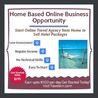 Start Your Own Travel Search Engine Site