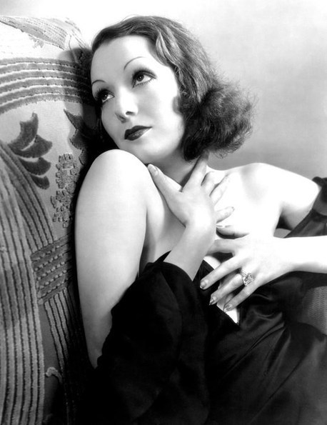 Lupe Vélez: The Tragic Tale of a Femme Fatale | Vintage and Retro Style | Scoop.it