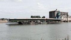 La partie réparée du pont Mathilde est revenue à Rouen - France 3 Haute-Normandie | DavidDcom | Scoop.it
