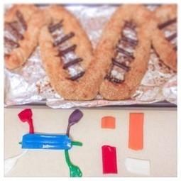 DNA bread - Boing Boing | bread | Scoop.it
