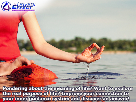 Know life's meaning and purpose through The Trivedi Effect® | Health and Wellness | Scoop.it