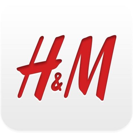 H&M et sa stratégie de communication sur les réseaux sociaux   Relations publiques   Scoop.it