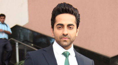 Ayushmann Khurrana: I Think I Have Become A One-Take Artist Because Of Rishi Kapoor – Entertainment News | Entertainment | Scoop.it