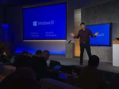 Windows 10 Will Be A Free Upgrade If You Have Windows 7 Or 8 | 3D Virtual-Real Worlds: Ed Tech | Scoop.it