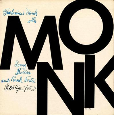 Monk | Great type | Scoop.it