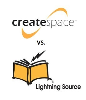 Sel-Publishing Books: Which Is Better? Createspace vs. Lightning Source | eBook Publishing World | Scoop.it