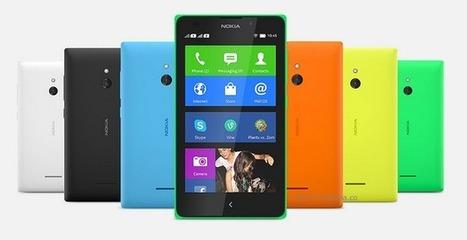 Nokia XL Dual SIM Full Specifications | Techhapa | cheap travel | Scoop.it