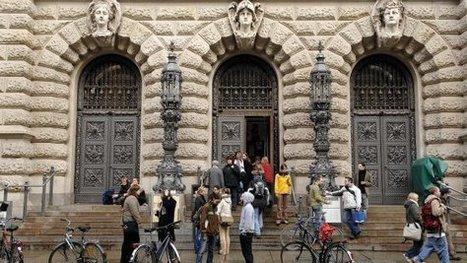 PhDGermany - DAAD - Deutscher Akademischer Austausch Dienst | Learning is Life | Scoop.it