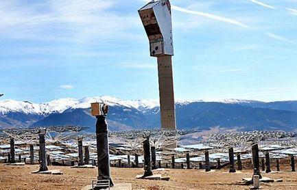 Thémis redevient le phare de l'énergie solaire - L'indépendant.fr | LaRegion.fr | Scoop.it