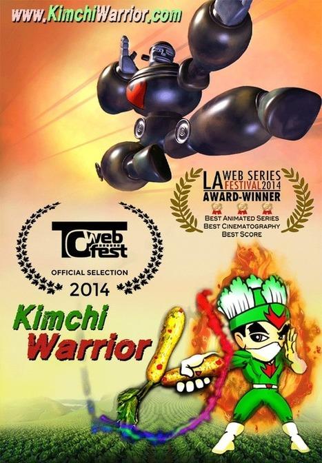 Tweet from @KimchiWarrior | Kimchi Warrior | Scoop.it