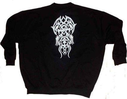 @1@   Honeymoon Sweatshirt mit Tribal Motiv 6XL | Pullover Damen Günstig | Scoop.it