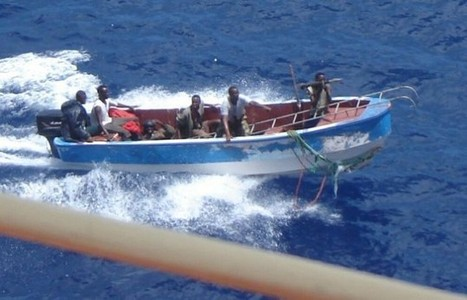 The long-term behavioral impact of piracy on seafarers and families - | Maritime security | Scoop.it