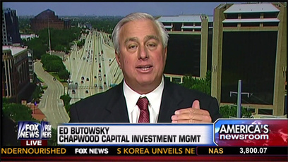Ed Butowsky Talks Obamacare On Fox News 10-1-13 | Ed Butowsky | Scoop.it