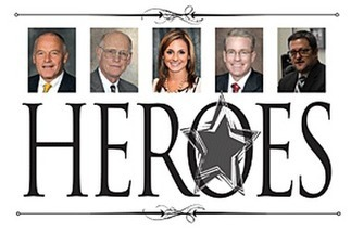 13 insurance industry heroes you need to know | LifeHealthPro | Compliance | Scoop.it