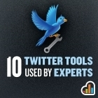 10 Twitter Tools Used by Social Media Experts | Social media for journalists and marketers | Scoop.it