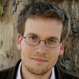 John Green's Superb Advice to Aspiring Writers and Creators in the Digital Age | ebook publishing ideas | Scoop.it