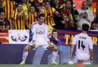 Real Madrid beat Barcelona 2-1 to win 2014 Spanish King's Cup | Africa | Scoop.it