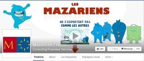 Interview : la stratégie marque employeur de Mazars sur les réseaux sociaux | Marque Employeur par @ClemenceBJ | Scoop.it