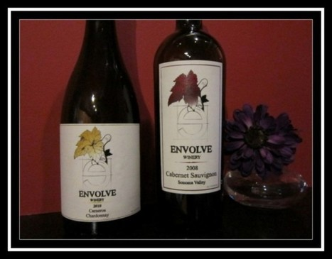 Envolve yourself…and enjoy the Epilogue, too - Grape Experiences ... | Mendocino County Living | Scoop.it