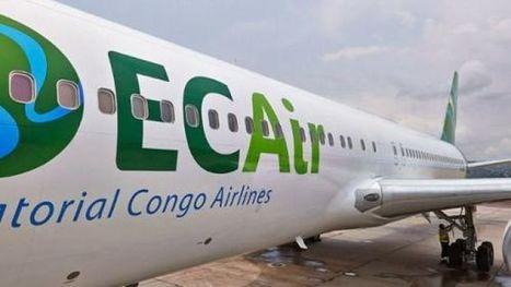 Congo: les avions de la compagnie Ecair interdits de décoller pour endettement@Investorseurope | Investors Europe Mauritius | Scoop.it