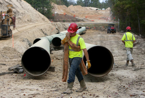 House panel advances plan to pare border-crossing pipeline reviews | Sustain Our Earth | Scoop.it