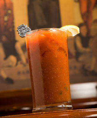 The Secret Origins of the Bloody Mary | From the Bar | Scoop.it