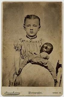 Handmade Black Dolls Exhibit Offers Insight Into Past And Present | KPBS (Etats-Unis) | Kiosque du monde : Amériques | Scoop.it