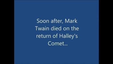 Mark Twain History/Herstory - YouTube | Professional Topics | Scoop.it