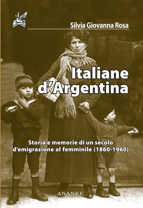 Italiane d'Argentina | Généal'italie | Scoop.it