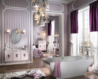 Salle de bains rétro | Ma décoration d'intérieur | Scoop.it