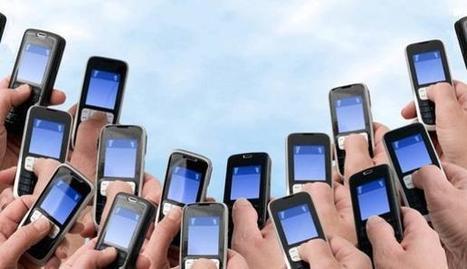 20 millones de compradores a través de dispositivos móviles para el 2020 | Marketing del Contacto | Scoop.it