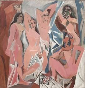 MoMA   MoMA Learning   Actividades sobre pintura   Scoop.it