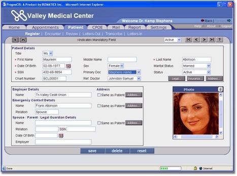 ¿Se puede calcular el ROI de las TICs en salud? | COMunicación en Salud | Scoop.it