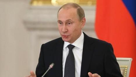 Putin: Russia considered nuclear option over Crimea - CBS News | CLOVER ENTERPRISES ''THE ENTERTAINMENT OF CHOICE'' | Scoop.it