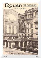 Le Blog de Rouen, photo et vidéo: Prise de relais   MaisonNet   Scoop.it