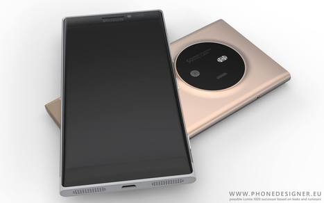 Harga Microsoft Lumia 1030 - Update Juni 2016 | Informasi Harga HP Android | Scoop.it