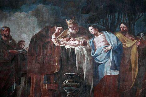 Una exposición sobre Goya y la Cartuja de Aula Dei, en Reus - Europa Press | El Centre | Scoop.it