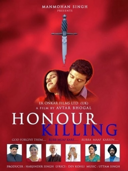 Honour Killing Movie 2014 Release Date, Story Review, Details   moviesthisfriday.com   Scoop.it