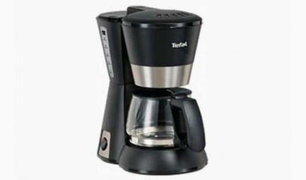 Tefal Coffee Maker At $37.9 | Online Singapore Shopping | Scoop.it
