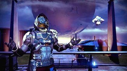 Ice Bucket : Destiny se lance et nomme d'autres personnages de jeu vidéo | Pige jeu vidéo | Scoop.it