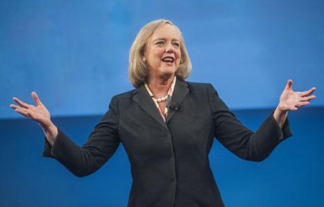 HP's Breakup is Oracles Future - Techno Gala | Technology  news | Scoop.it
