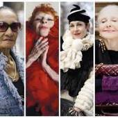 Surviving flamboyantly in a super-aged society - The Japan Times   Aging Well, Looking Good   Scoop.it