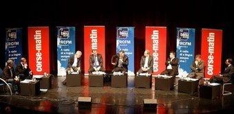 VIDÉOS. Municipales à Bastia: 7 candidats pour un grand débat - Corse-Matin | François Tatti | Scoop.it