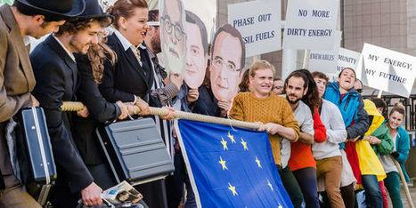 L'Europe trop frileuse sur la transition énergétique | Home | Scoop.it