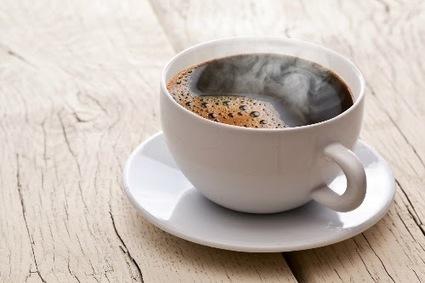 Không nên uống cafe quá nóng dẫn tới ung thư ,món ăn ngon | tin tức tổng hợp 24h | Scoop.it
