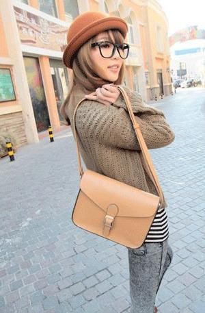 Tas Model Korea Branded Model Terbaru.   Kepo Fashion   Fashion   Scoop.it