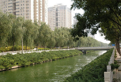 China: Ambitious project to rescue Beijing from water crisis | Sustain Our Earth | Scoop.it
