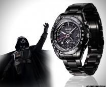 Limited Edition Star Wars Seiko Watch Collection | Du côté décalé de la Force | Scoop.it