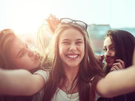 I ricordi più nitidi? Si formano tra i 18 e i 25 anni. Ecco perché | eBooky things - Italy | Scoop.it