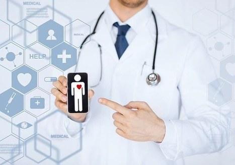 E-santé : le milieu médical bousculé par la technologie | Santé & Médecine | Scoop.it